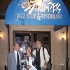 Gig at Trumpets, NJ- Aug 2006- My cousin George Brown and his wife Ann came from Rochester, NY !!