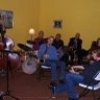 Sal Mosca studio session 2002-03
